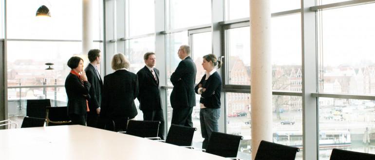 Unterschiede zwischen Beratung und Agentur